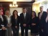 Kalkınma Bakanı Sayın Cevdet YILMAZ, Türk İstatistik Derneği Yönetim Kurulunu, kamuda çalışan istatistikçilerin sorunlarını görüşmek üzere makamında kabul etti.